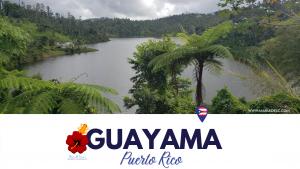 Guayana Puerto Rico